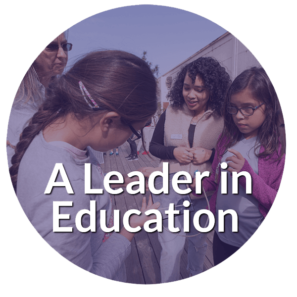 SF State University a leader in education circle