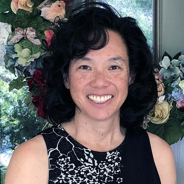 SF State Major Donor Kathy Kwan