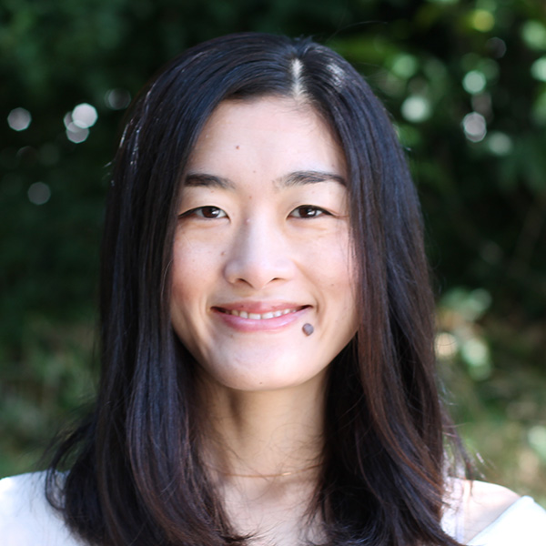 Seira Yasumatsu scholarship and award winner