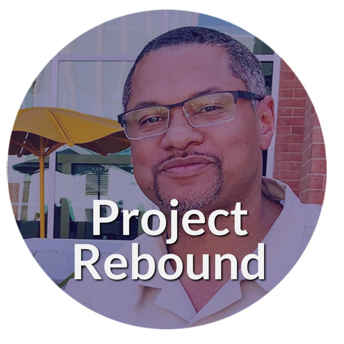 SF State University project rebound circle