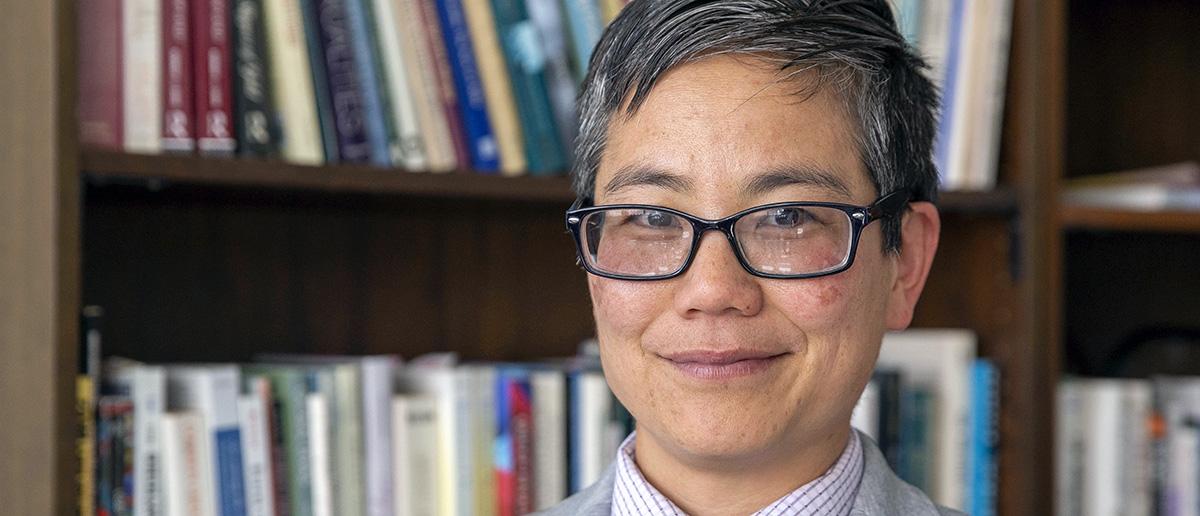 College of Ethnic Studies Dean Amy Sueyoshi, Ph.D.