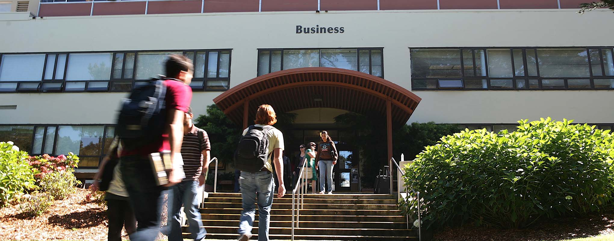 """Center for the """"Language of Business"""" Accounting Research & Education"""