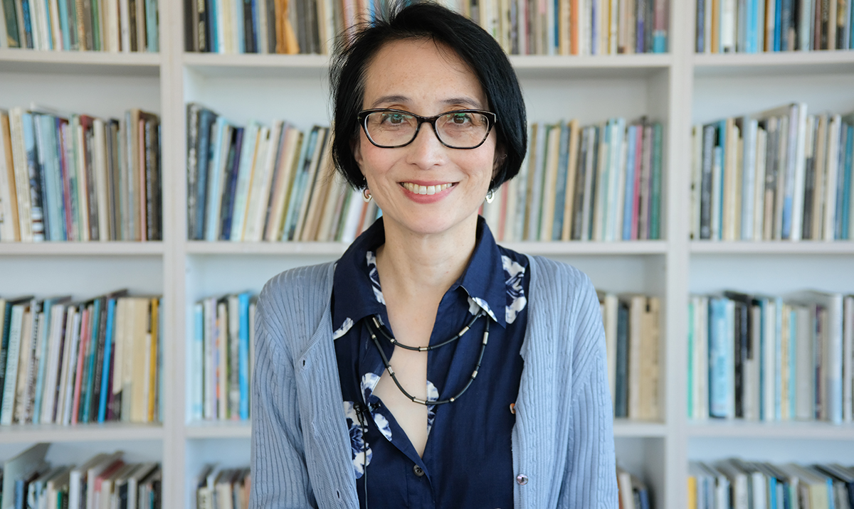 Assistant Professor May-lee Chai