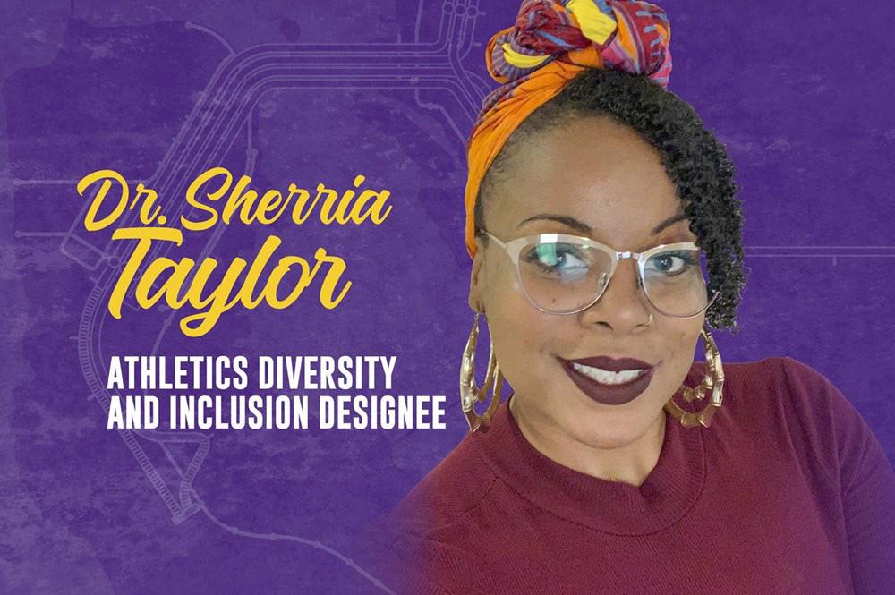 Dr. Sherria Taylor San Francisco State University Diversity
